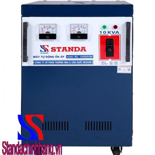 Ổn áp Standa 10kva DRI (50V-250V)