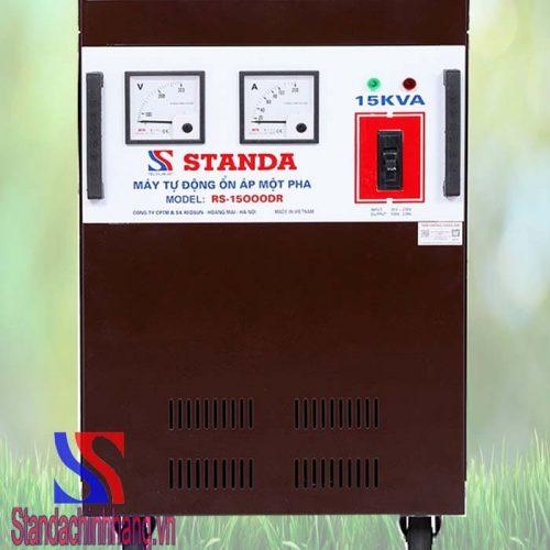 Ổn áp Standa 15KVA DR (90V-250V)