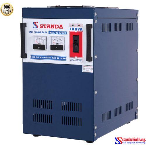 Ổn áp Standa 10KVA (150V-250V)