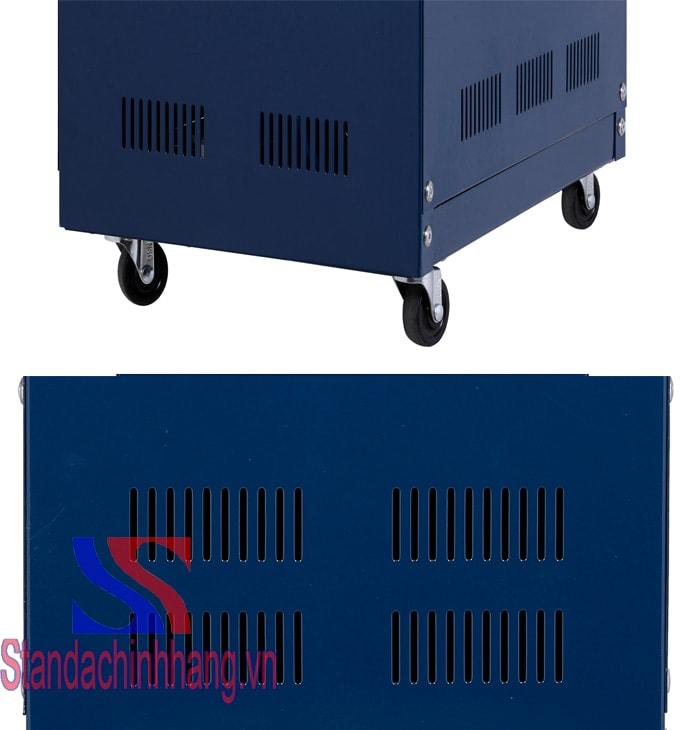 ổn áp standa 15kva 1 pha điện áp từ 150V đến 250V