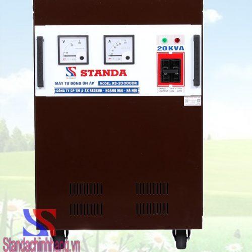 Ổn áp Standa 20KVA DR (90V-250V)