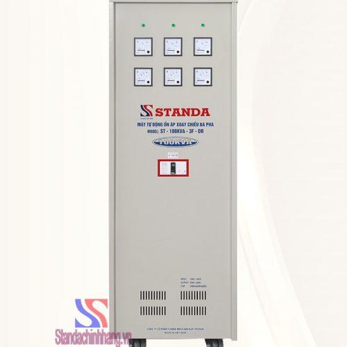 Ổn áp Standa 3 pha 100KVA (160V – 430V)