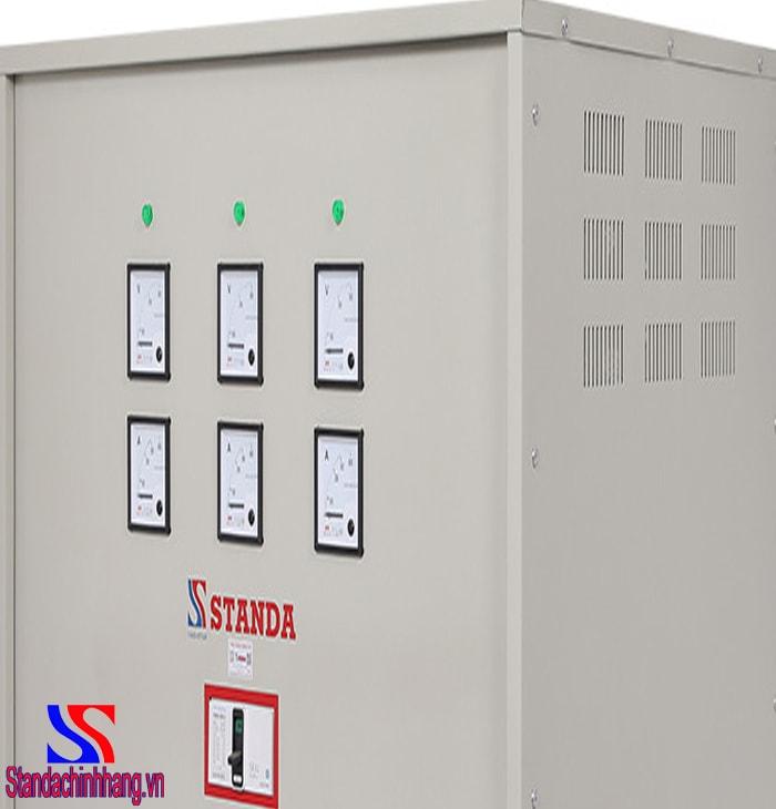 Biến áp cách ly 150kva 3 pha khử nhiễu có hại cho máy và hệ thống điện - Hình ảnh máy biến áp cách ly điện áp 250KVA