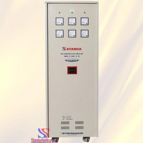 Ổn áp 3 pha Standa 60KVA (160V-430V)