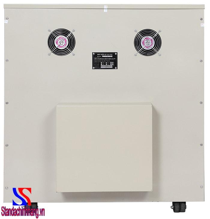 Tác dụng của biến áp tự ngẫu Standa 150kva -Hình ảnh biến áp tự ngẫu Standa 150KVA Standa chính hãng