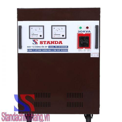 Ổn áp Standa 30KVA DR (90V-250V)