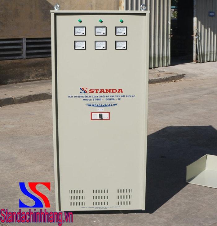 Máy ổn áp Standa chính hãng có nhiều ưu điểm nổi bật