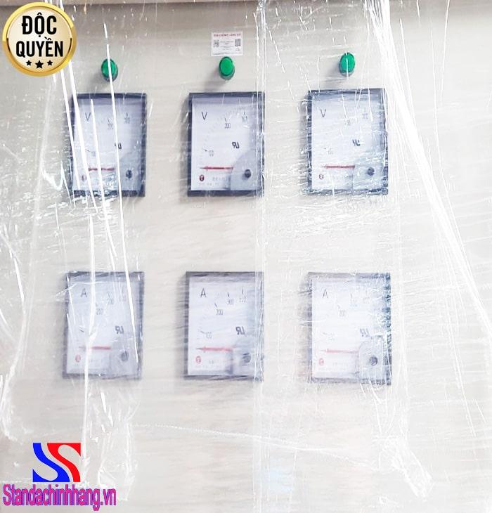 Ổn áp 200kva dải điện áp 160V đến 430V 3 pha Standa hiệu quả