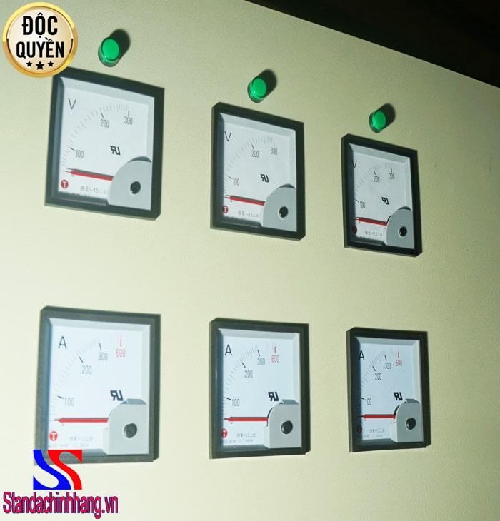 Công dụng tuyệt vời của ổn áp Standa 200kVA 3 pha (260v-430v)