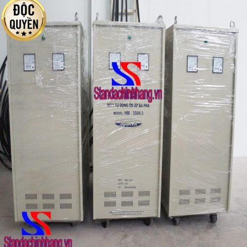 Ổn áp Standa 300KVA 3 pha (260V-430V)