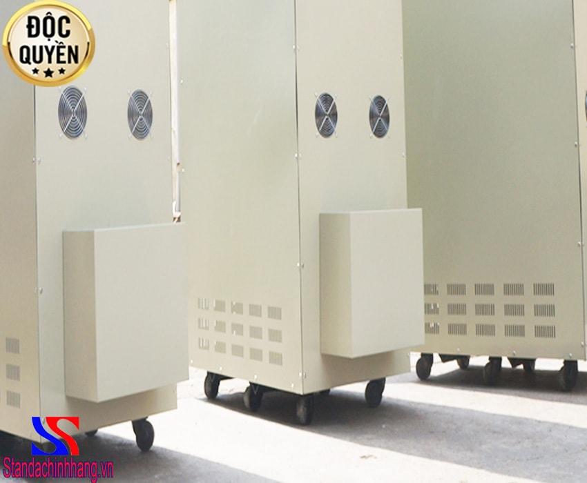 Đặc điểm của ổn áp Standa 400kVA 3 pha (260V-430V)