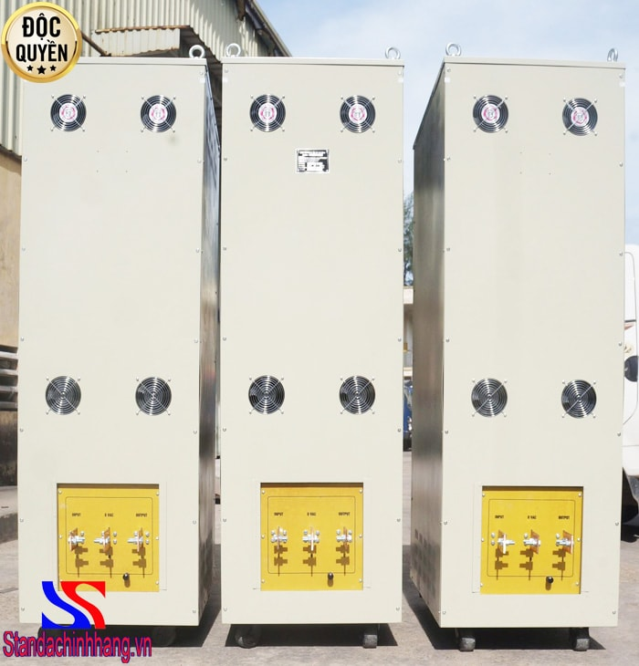 Mách bạn cách đo điện áp để mua ổn áp Standa 500kva dải 260V – 430V