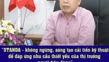 Ổn áp Standa Chính Hãng độc quyền sản xuất tại Hoàng Mai Hà Nội
