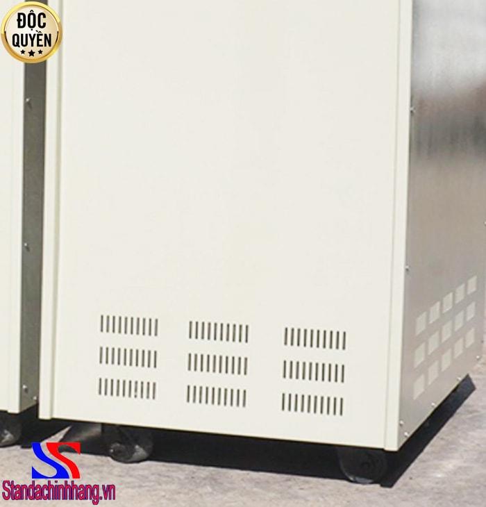 Ưu điểm của ổn áp Standa 500kva dải điện áp 260V- 430V