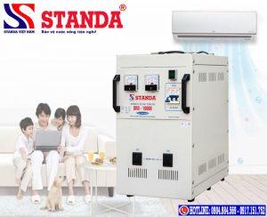 Ổn áp cho máy điều hòa loại ổn áp dùng cho máy điều hòa tốt nhất