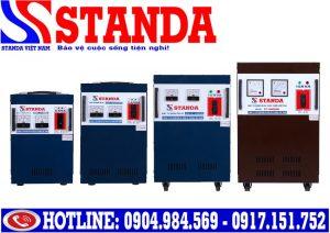 Những lưu ý khi lắp đặt máy ổn áp Standa