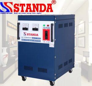 Lựa chọn ổn áp phù hợp với tình trạng điện áp