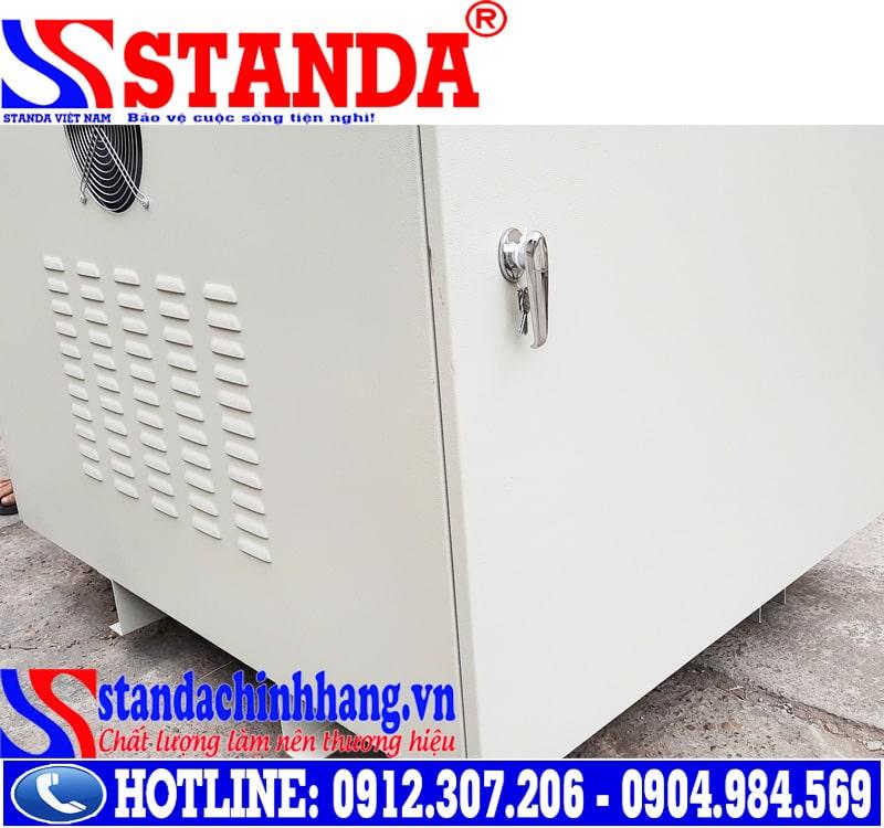 Biến áp cách ly 230KVA Standa xuất khẩu