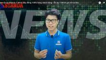 Review ổn áp Standa 7.5KVA dây đồng 100% hàng chính hãng – Ổn áp 7.5KVA giá tốt tại kho