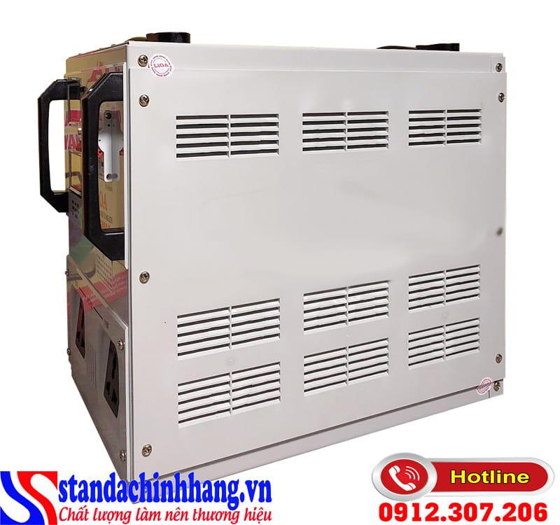 Hình ảnh ổn áp LIOA điện áp từ 50V đến 250V