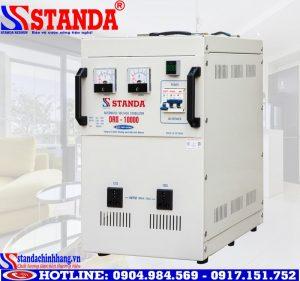 Đánh giá ổn áp Standa - ổn áp nào tốt số 1 tại Việt Nam hiện nay