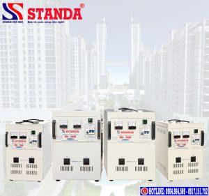 Địa chỉ bán ổn áp STANDA chính hãng tại Hải Phòng