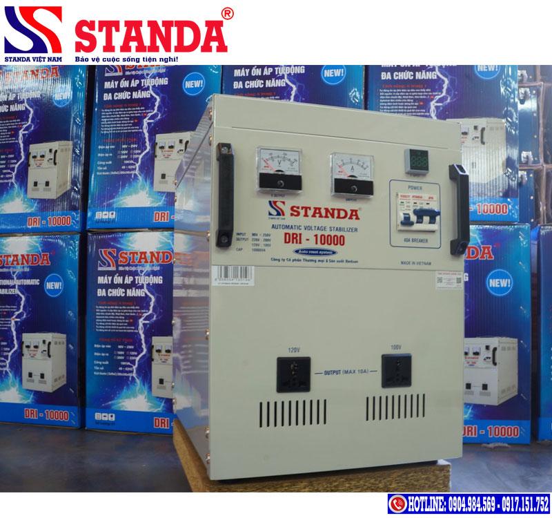 Ổn áp ra không đủ điện cách khắc phục đơn giản nhất tại nhà