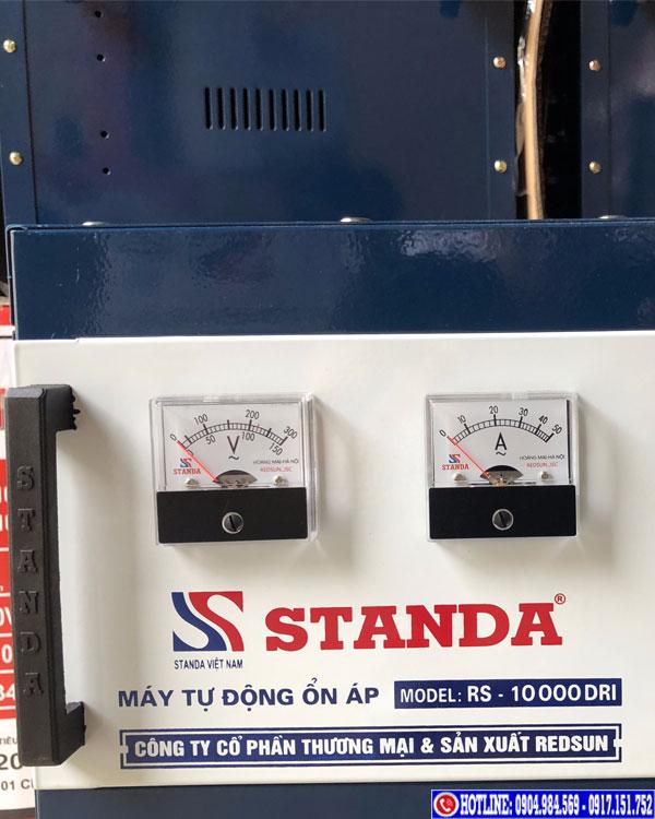 ổn áp standa 10KVA dri 50V - 250V