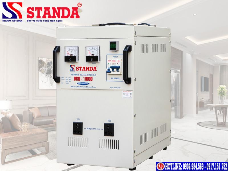 Thiết bị ổn định điện áp tốt nhất – cách lựa chọn ổn áp nào tốt nhất