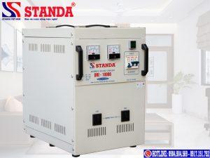 Nên mua ổn định điện áp loại nào tốt