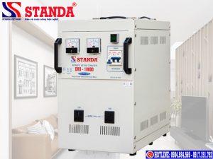 Thiết bị ổn định điện áp là gì