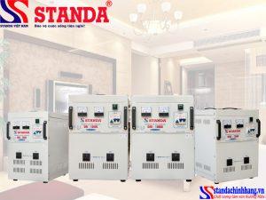 Hướng dẫn cách đấu điện LIOA STANDA