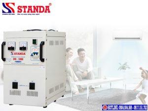 Muốn điều hòa bền cần đảm bảo điện áp ổn định