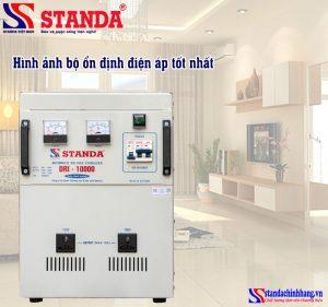 Bộ ổn định điện áp 220V