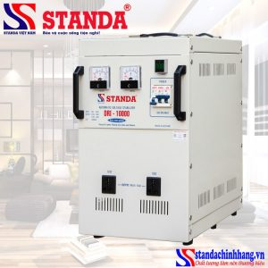 Dải điện áp của ổn áp dùng cho gia đình