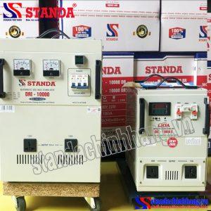 Điểm khác biệt của ổn áp LIOA và ổn áp STANDA